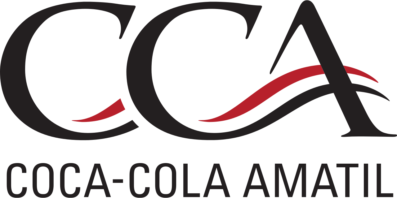 Coca-Cola Amatil Logo