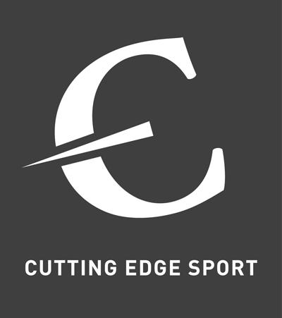Cutting Edge Sport Logo