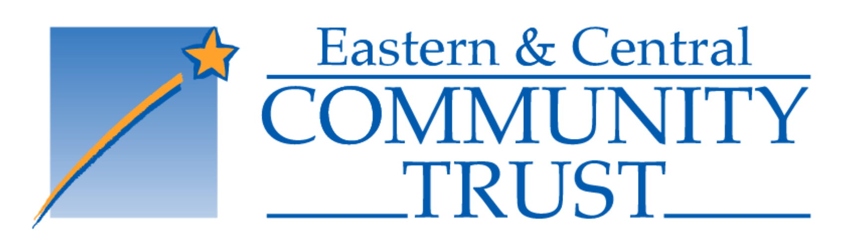 Eastern-&-Central-Community-Trust-logo
