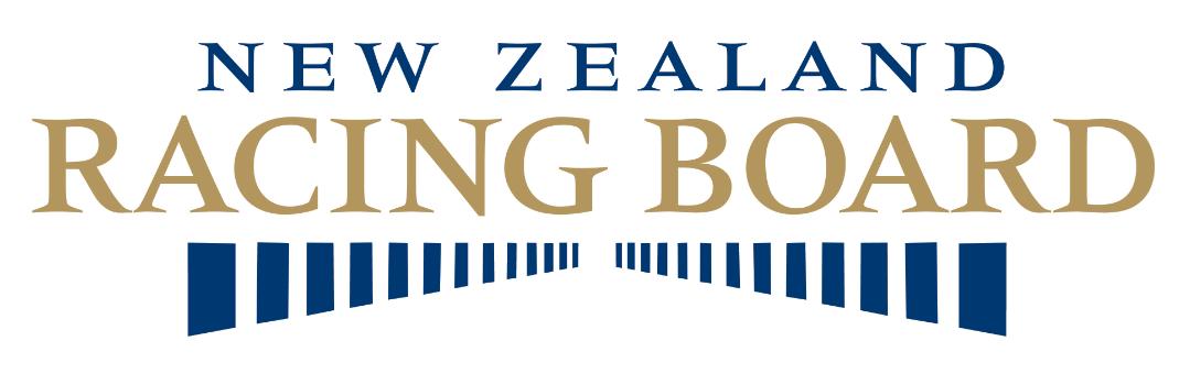 NZ Racing Board logo