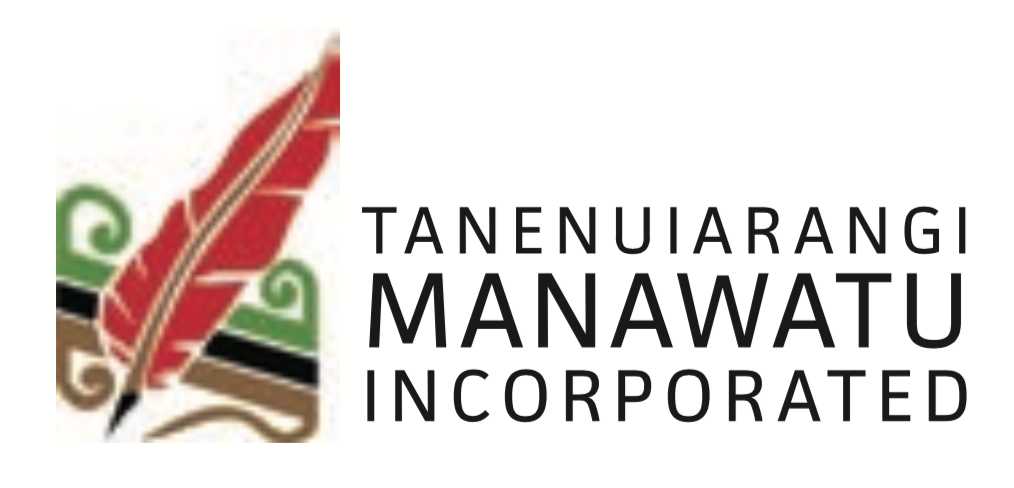 Tanenuiarangi Manawatu Logo