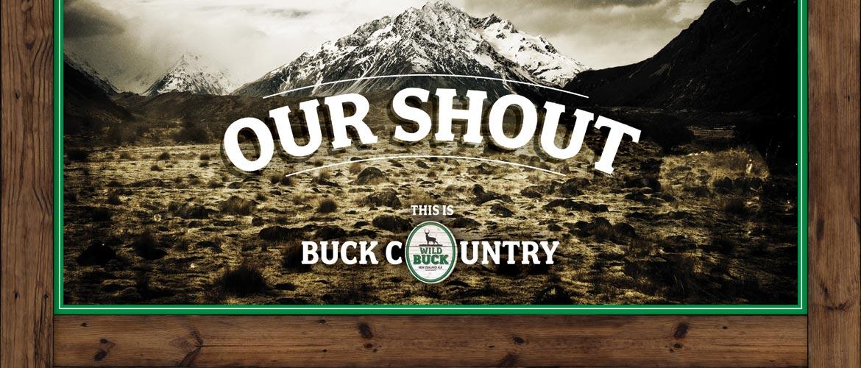 Wild Buck Challenges