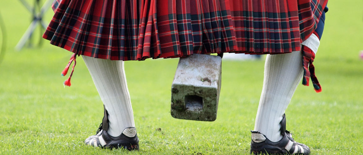 NZ Rural Games features Highland Games