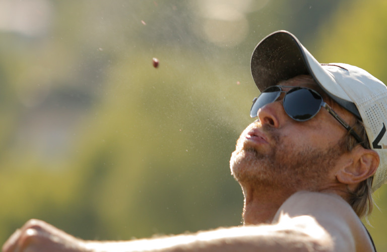 NZ Olive Stone Spitting Championship