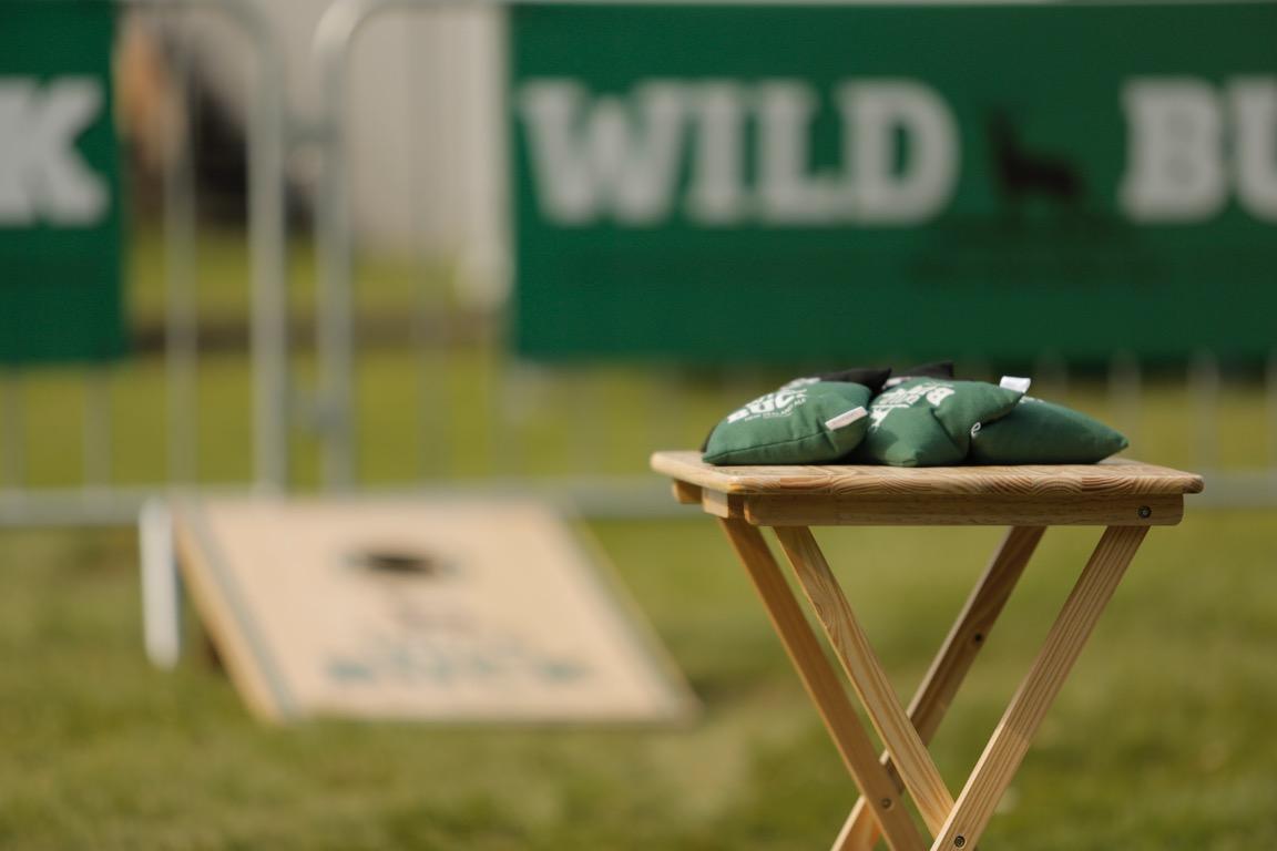 Wild Buck Challenge image
