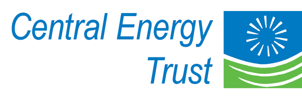 Central Energy Trust logo