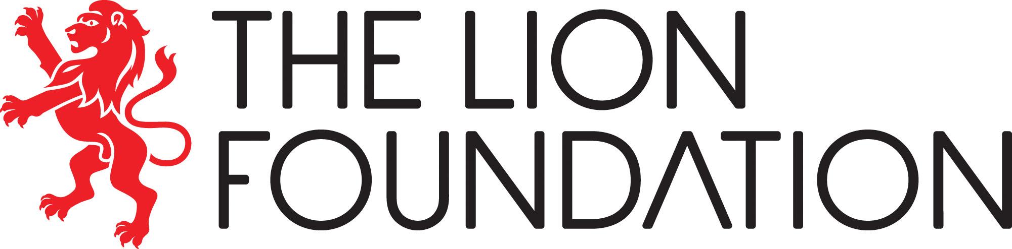 Lion Foundation logo