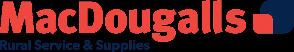 MacDougalls Logo