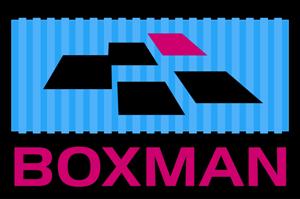 Boxman Logo