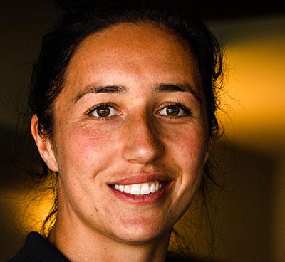 Sarah Hirini