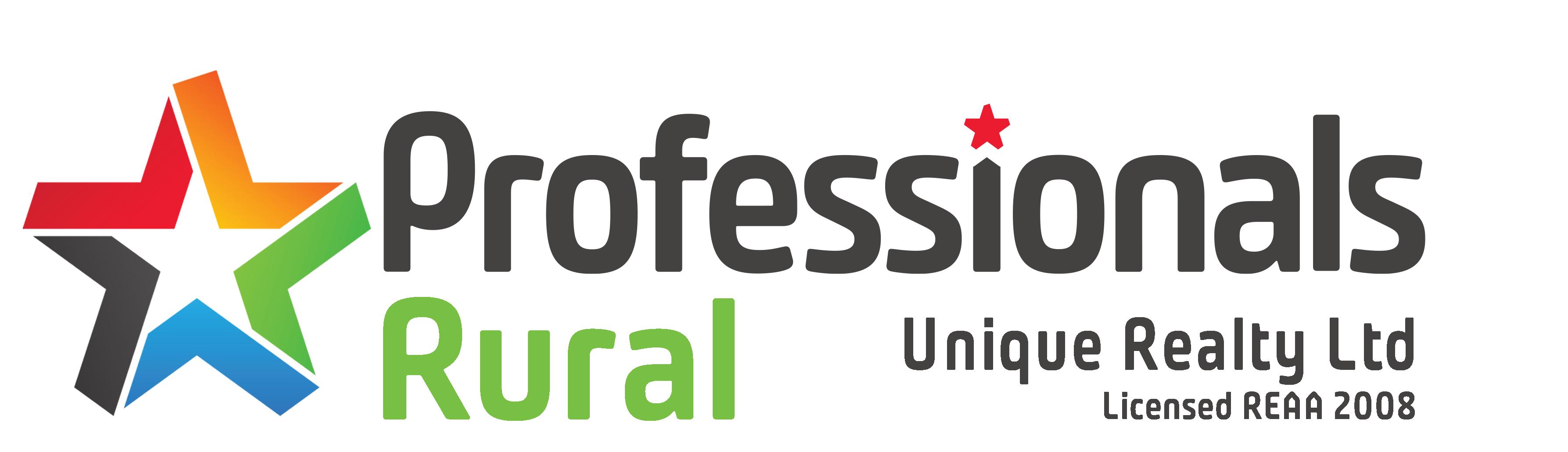Professionals Rural