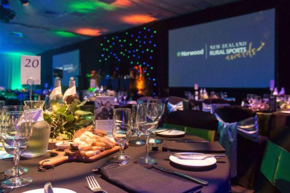 Sports Award dinner