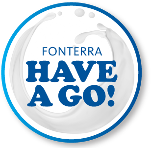 Fonterra Have a Go