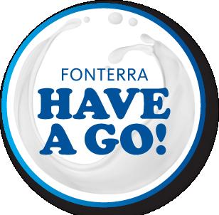 Fonterra Have a Go