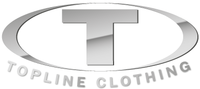 Topline Clothing Logo