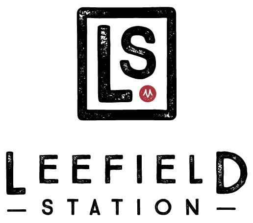 Leefield-Station-Logo